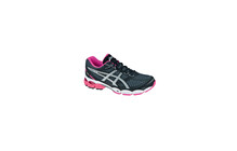 Asics Women's Gel-Pulse 5 W black/silver/hot pink